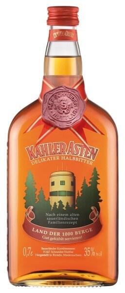 Kahler Asten 0,7L 35% vol.