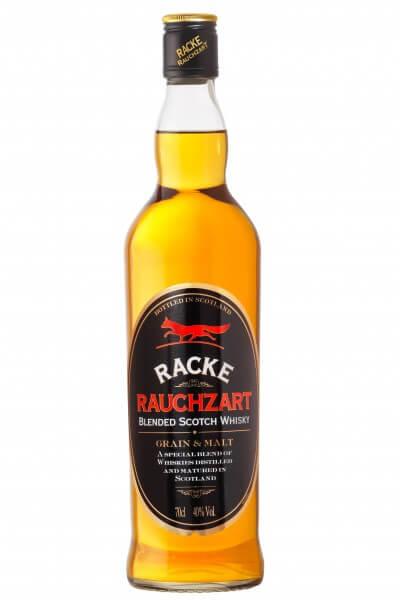 Produktabbildung Whisky Racke Rauchzart 0,7L 40% vol.