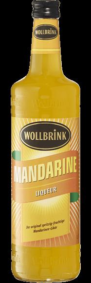 Wollbrink Saure Mandarine 15% 0,7 L