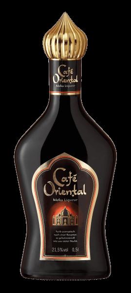 Café Oriental 0,5L 21,5 % vol.