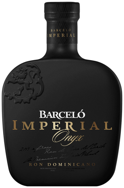 Barceló Imperial Onyx 38%vol. 0,7L