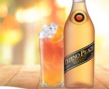 2016 - Übernahme Pepino Peach
