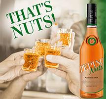 2020 - Neueinführung von Pepino Nuts