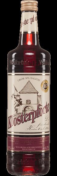 Wollbrink Klosterpforte 35% 0,7 L