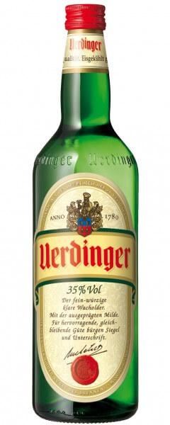 Uerdinger 0,7L 35% vol.