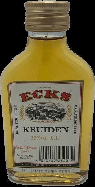Ecks Kruiden 32%, 0,1 L