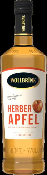 Wollbrink Herber Apfel 15% 0,7 L