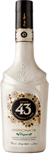 Licor 43 Horchata 16%vol. 0,7L