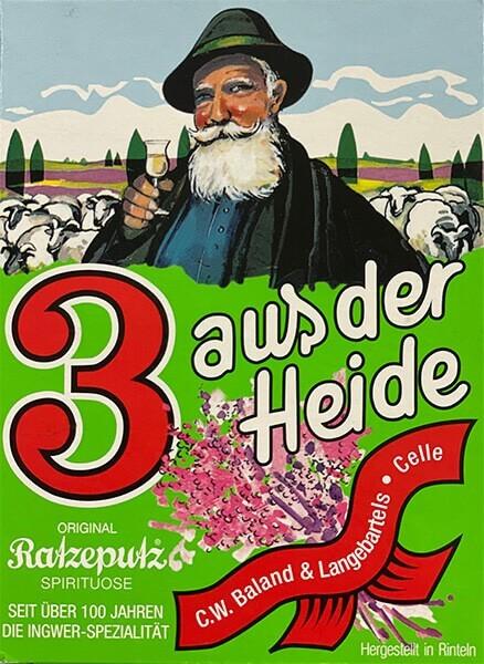 Ratzeputz 58% vol. 0,06L (3x0,02L)