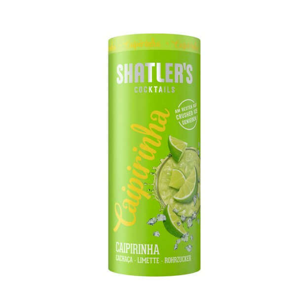 Shatlers Caipirinha 11,9%vol. 200ml
