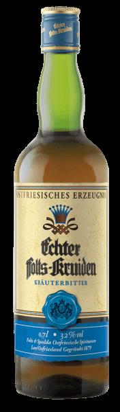 Flaschenabbildung Echter Folts Kruiden 0,7 Liter