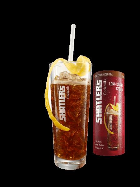 Shatlers Long Island Iced Tea 11,8%vol. 200ml