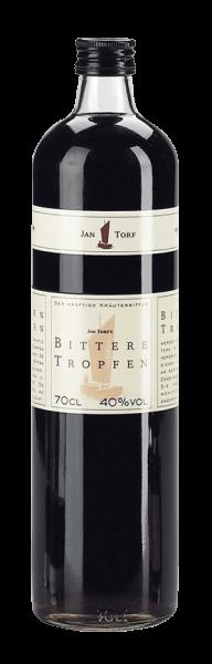 Jan Torf 's Bittere Tropfen 0,7L 40% vol.