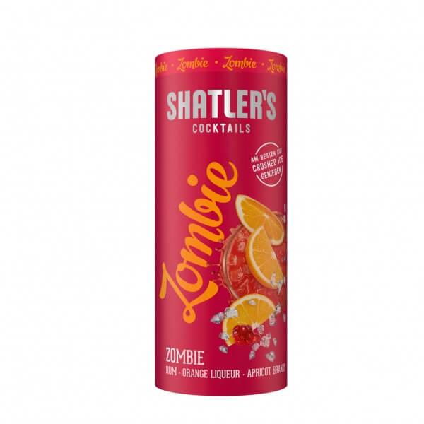 Shatlers Zombie 15,1%vol. 200ml