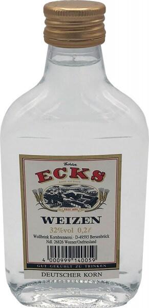 Ecks Weizen 32%, 0,20 L