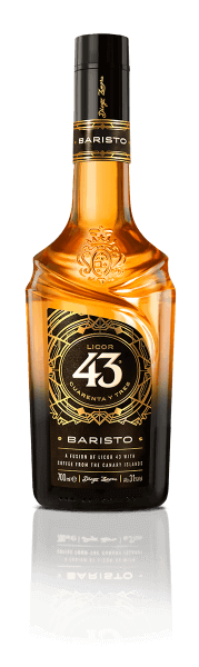 Licor 43 Baristo 31% vol. 0,7L