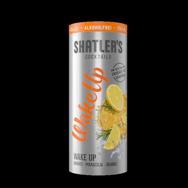 Shatlers Wake Up 200ml - alkoholfrei