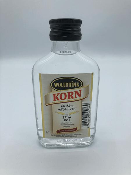 Wollbrink Weizenkorn 32% 0,1 L