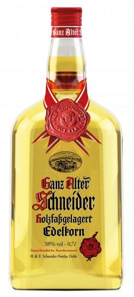 Ganz Alter Schneider 0,7L 38%