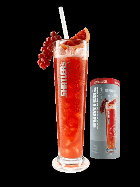 Shatlers Havanna Juicer 200ml - alkoholfrei
