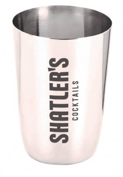 Shatlers Speedshaker silber