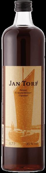 Jan Torf Feiner Kräuter-Liqueur 0,7L 35% vol.