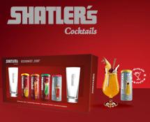 2018 - Übernahme Shatler's Cocktails