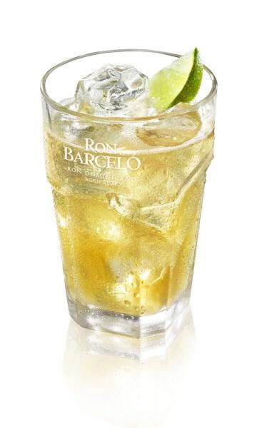 Barceló Longdrinkglas 30cl (San Marco Becher)