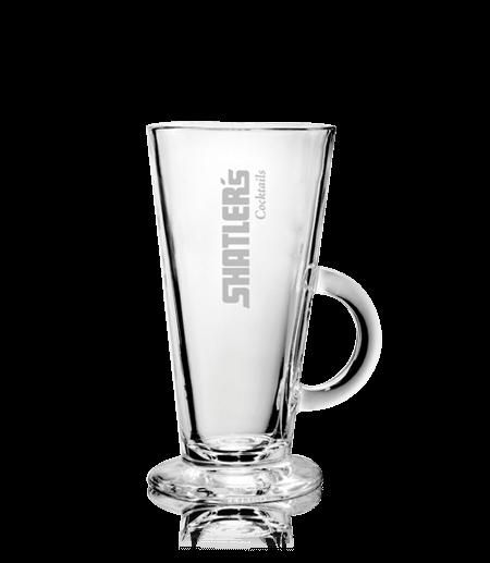 """Shatlers Hot Cocktailglas """"St. Moritz"""" 0,2l"""