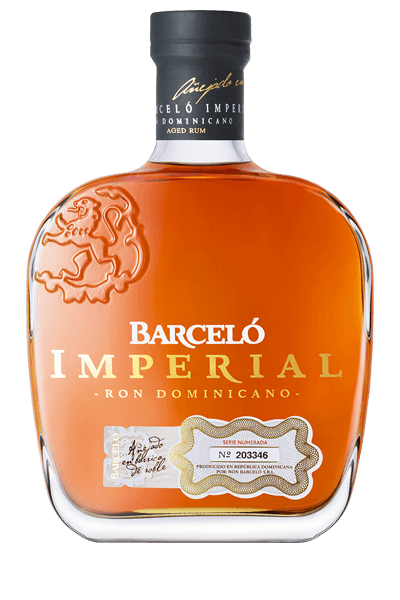 Barceló Imperial 0,7L 38% vol.