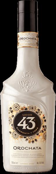 Licor 43 Orochata 16%vol. 0,7L