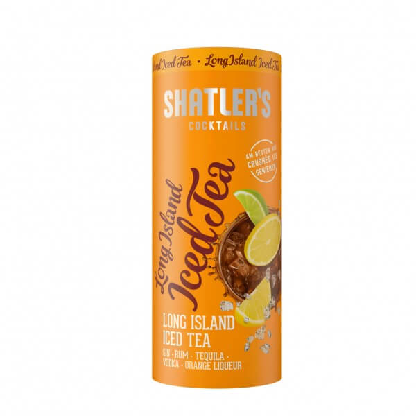 Shatlers Long Island Iced Tea 11,8%vol. 200ml