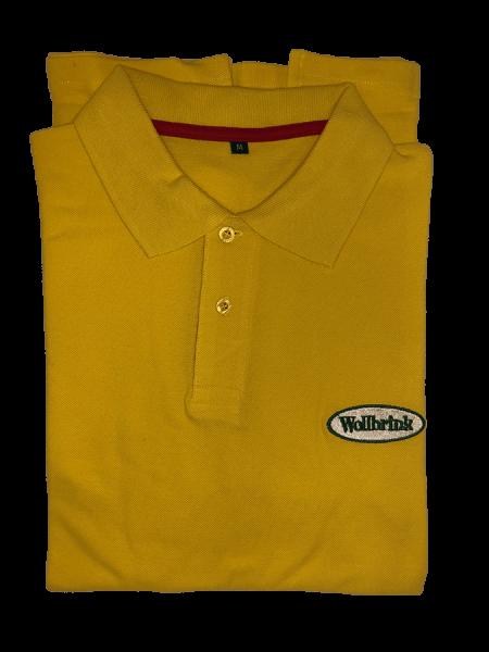 Wollbrink Poloshirt Männer