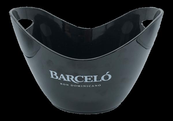 Barceló Eiswürfelbehälter schwarz