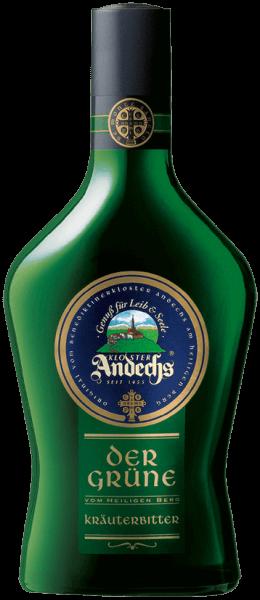 Der Grüne 0,5L 38 % vol.