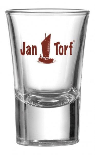Jan Torf Stamper 2cl
