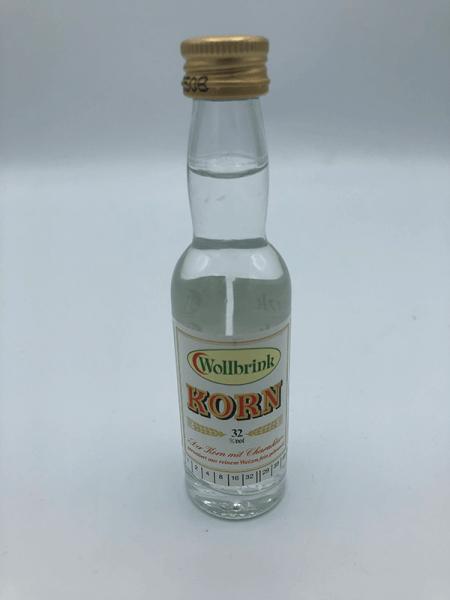 Wollbrink Weizenkorn 32% 0,04 L